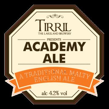 Tirril Academy Ale