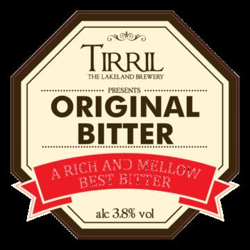 Tirril Original Bitter