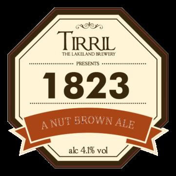 Tirril 1823