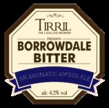 Tirril Borrowdale Bitter