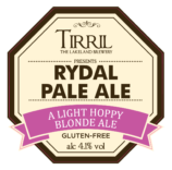 Tirril Rydal Pale Ale