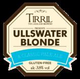 Tirril Ullswater Blonde