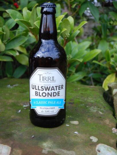 Ullswater Blonde bottled