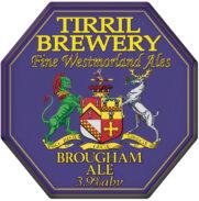 Tirril Brewery Brougham Ale
