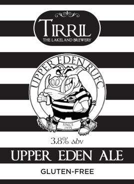 Upper Eden Ale