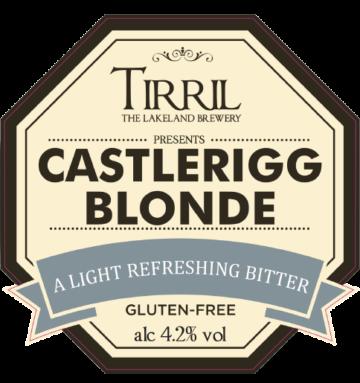 Tirril Castlerigg Blonde