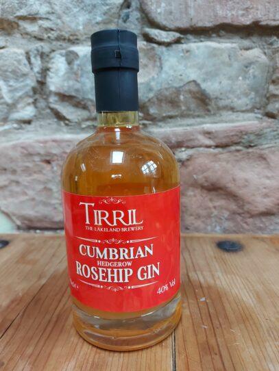 Tirril Rosehip Gin