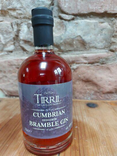 Tirril Bramble Gin